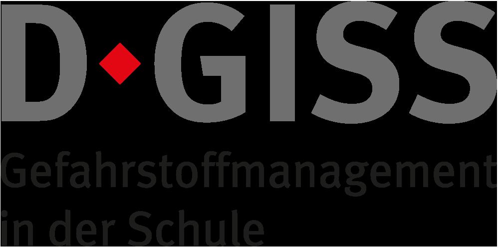 D-GISS Gefahrstoffmanagement in der Schule - Alle Chemikalien im Griff
