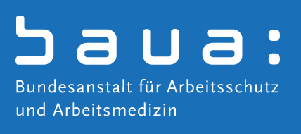 Logo baua